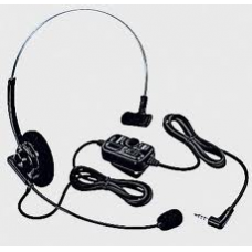 Yaesu VC-25  headset met vox