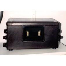 Vintage Philips 2534 radio-1930