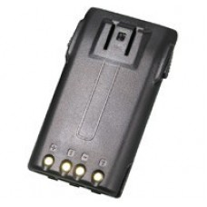3 stuks Wouxun BLO-001 LiOn batterij en 1 st BAO-001 batterycase