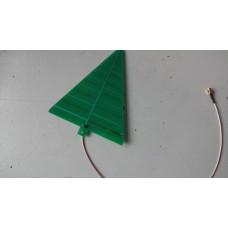 LogPer Antenna 750 MHz tot 11 GHz