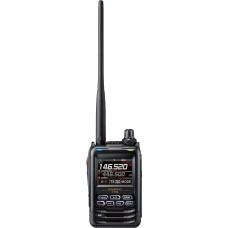 Yaesu FT5DE, 5W C4FM/FM 144/430MHz Dual Band Digital Transceiver
