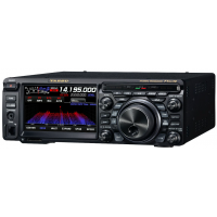 Yaesu FT-DX10 HF Transceiver