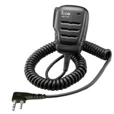 Icom HM-234 Speaker microphone voor A6E-A24E & IC-A15