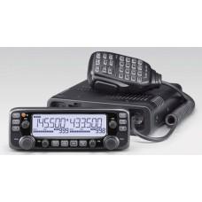 Icom IC-2730 VHF-UHF mobiele zendontvanger