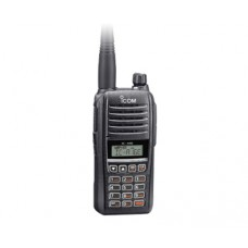 Icom IC-A16E luchtvart portofoon