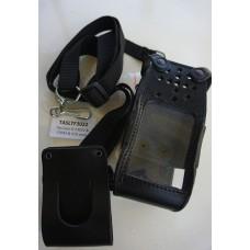 Icom LT-F3022 Tas en riem voor IC-F3022 en A15 Serie