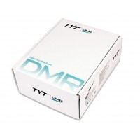 Tytera TYT MD380 inclusive cable and software