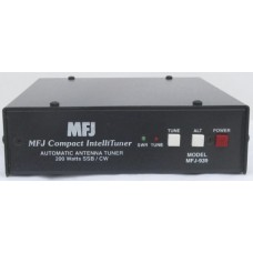 MFJ-939 I plug en play automatische tuner voor Icom