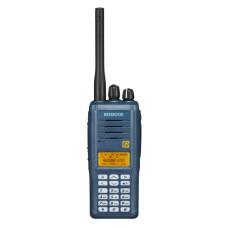 Kenwood NX-330 EX UHF NEXEDGE ATEX Digitale/Analoge Portofoon met GPS