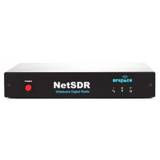 NetSdr+ with option X2-04-02 high performance networked SDR