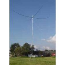 3 / 4 elements 5 bands Spider Beam, 20-17-15-12-10 mtr