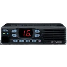 Kenwood TK-D840E UHF DMR Mobilofoon