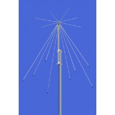 Icom AH-8000 Discone antenne