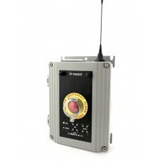 TPradio WEAS-9000 (Wireless Emergency Alert System)  Evacuatie Systeem