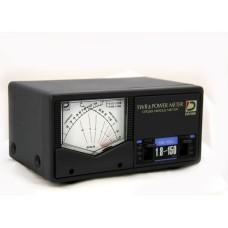 Daiwa CN101L SWR meter