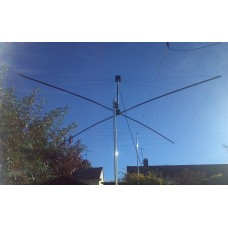 Cobweb - 5 Band Antenna