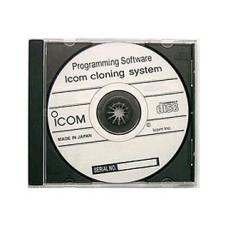 Icom CS-R3 Cloning Software