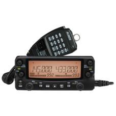 Alinco DR735E VHF-UHF mobiel transceiver