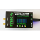 DX-Patrol SDR (Software Defined Radio) Receiver MKIV with wide receiving range 100 kHz - 2 Ghz