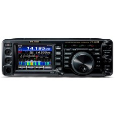 Yaesu FT-991A NEW ALL-BAND, MULTIMODE PORTABLE TRANSCIEVER