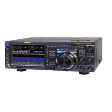 Yaesu FT-DX101MP HF transceiver