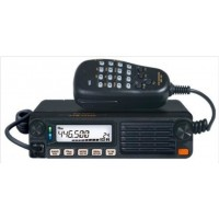 FTM-7250DE C4FM/FM 144/430MHz Dual-Band Digital Mobile.