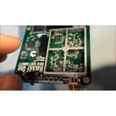 Hack-Shield Afschermblikje