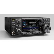 Icom IC-9700 VHF/UHF 2-70-23 SDR transceiver