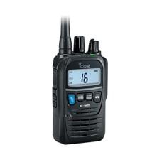 Icom IC-M85 handmarifoon