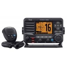 Icom IC-M506 Euro VHF Marifoon met AIS,DSC en IPX8