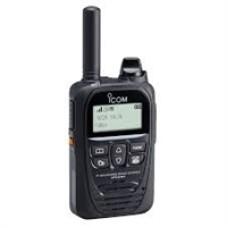 Icom IP-501H LTE 4G portofoon