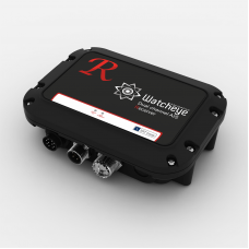 Watcheye Dual channel AIS Receiver