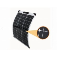 50W SolarFlex Semi Flexibel Zonnepaneel 670x515 mm