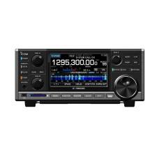 Icom IC-R8600 HF-VHF-UHF-SHF allmode ontvanger