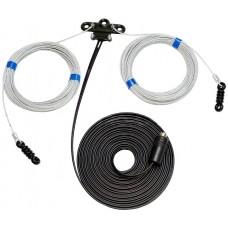 SIGMA G5RV HF Wire Antenna 10-80 Mtr