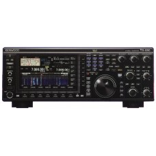 Kenwood TS-890-S HF transceiver