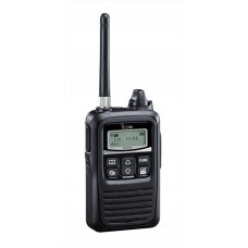 Icom IP-100 WLAN Radio